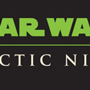 Star Wars Galactic Nights Adds New Celebs And More For Winter Event