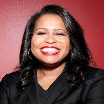 'Power' Creator Courtney Kemp Gets ABC To 'Get Christie Love'
