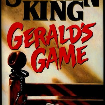 Netflix Unveils Trailer For Stephen King Adaptation Geralds Game