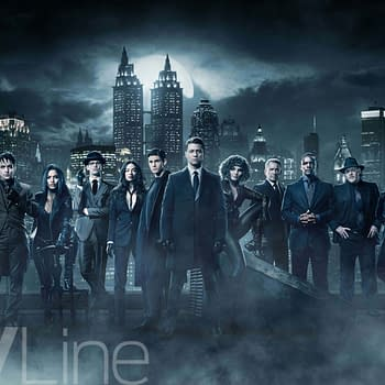 Gotham Season 4 &#8211 Looking For Clues In The New Cast Image