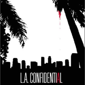 CBS Developing James Ellroy's 'L.A. Confidential' For Series