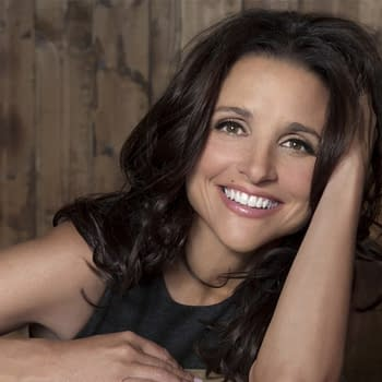 Veep Star Julia Louis-Dreyfus Reveals Breast Cancer Diagnosis