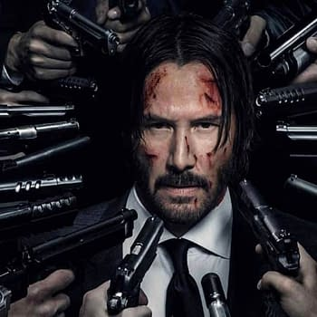 A John Wick TV Series About The Continental is in the Works