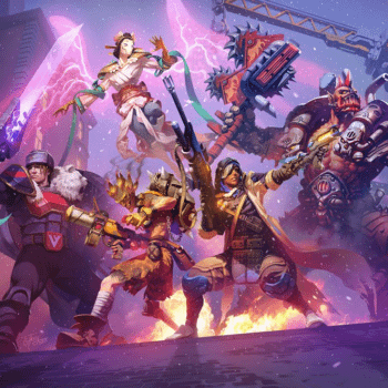 'Heroes Of The Storm' To Get Two 'Overwatch' Characters