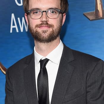 Stranger Things Writer/Producer Justin Doble Signs Exclusive Deal With Amazon