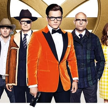 'Kingsman: The Great Game' Prequel Film Delayed to Valentine's Day 2020