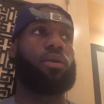 LeBron James Goes In On Trump We As American People Need To Come Together Even Stronger