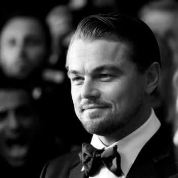 Stan Lee In Talks With Leonardo DiCaprio For Lead In Biopic
