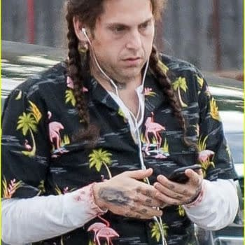 'Maniac': Netflix Gives Us The Braided Jonah Hill We Always Wanted