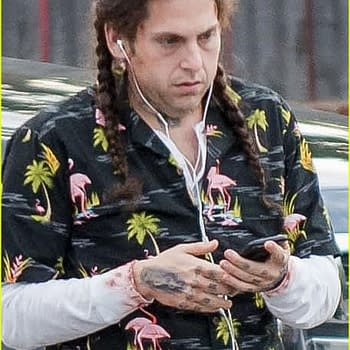 Maniac: Netflix Gives Us The Braided Jonah Hill We Always Wanted