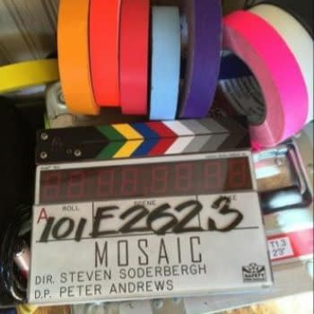 Steven Soderbergh Talks Mysterious New Interactive HBO Project 'Mosaic'