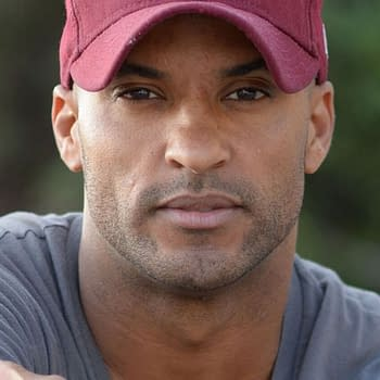 American Gods Ricky Whittle Joins Cast Of Netflixs Nappily Ever After