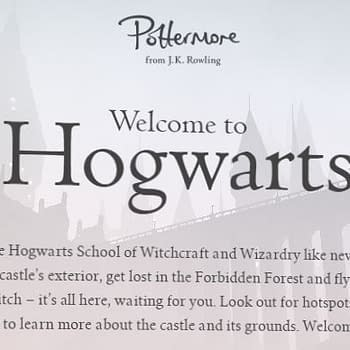 J.K. Rowlings Pottermore Offers Fans Immersive Virtual Hogwarts Experience
