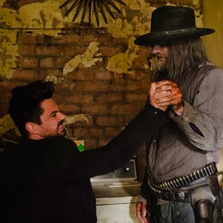 "'Preacher' Season 2, Episode 12 Recap: ""I Tried To…But It's A Lie"""