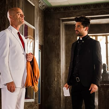 Preacher Season 2 Finale Preview Has Jesse Taking Genesis On Tour