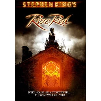 Castle of Horror: Rose Red Is An Overlong Haunting With A Gonzo Nancy Travis Performance
