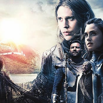 The Shannara Chronicles Season 2 &#8211 Meet The New Characters