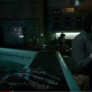 The Shape Of Water Red Band Trailer Highlights Doug Jones The Asset