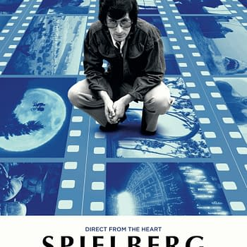 Spielberg: HBO Releases First Trailer for Steven Spielberg Doc
