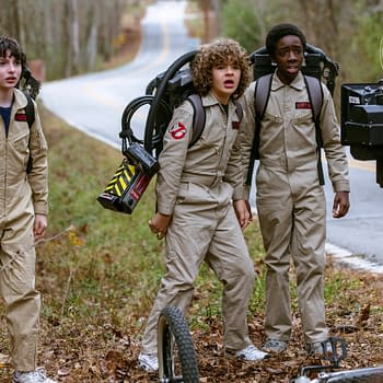 Stranger Things 2: The Final Trailer Shows Things Are Getting Bigger