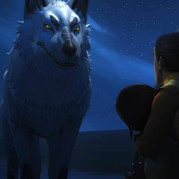 Star Wars: Rebels Features Some New Pieces Of Force Mythology
