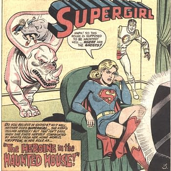 Another Possibility For The Secret Identity Of Mr Oz &#8211 And A Prime Suspect From Supergirls Past