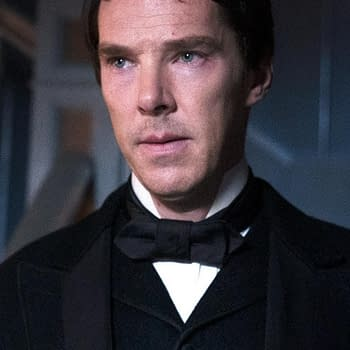 Benedict Cumberbatch &#8211 Real-Life Action Hero