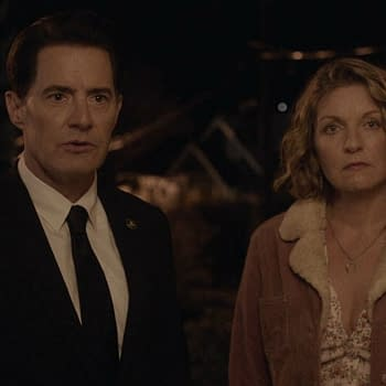 Twin Peaks Parts 17 And 18 Recap: After 27 Years Was It Really Worth It