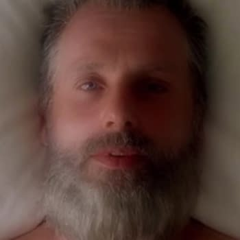 The Walking Dead: Scott Gimple On Old Man Rick Maggies Baby And More
