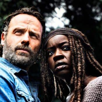'The Walking Dead': AMC Releases Season 8 Premiere Title & Synopsis