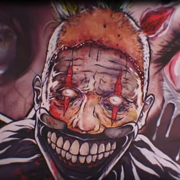 American Horror Story: Cult: Twisty Comes To Life In New Motion Comic