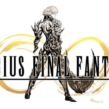 Lightning Is Coming To Mobius Final Fantasy In A FFXIII Cross-Over Event
