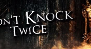 Dont Knock Twice Is Out And Already Has A Scare Reel