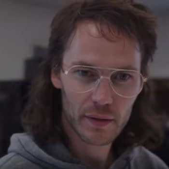'Waco' Trailer Offers First Look At Taylor Kitsch As Cult Leader Koresh