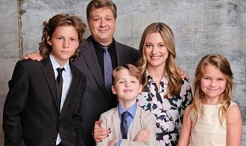 Young Sheldon Gets Full Season Order From CBS
