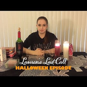 Laurens Last Call: Japanese Halloween Snacks From Mitsuwa Marketplace