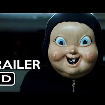 Happy Death Day Review: One Of The Better Time Loopers