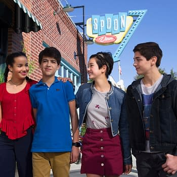 Disneys Andi Mack Condemned By Million Moms For LGBT Storyline