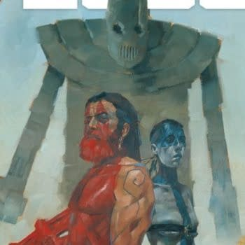 2000 AD #2050 Review: A Mixed Bag With Some Compelling Tales