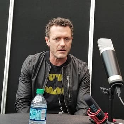 Batman Voice Actor Jason OMara On Bringing Something New To The Role