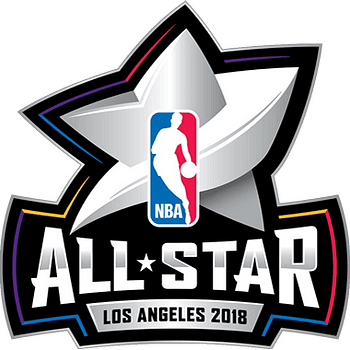 NBA All-Star Game Gets A Pretty Cool Makeover