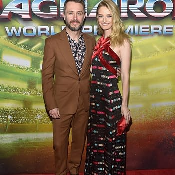 Thor: Ragnarok Red Carpet Premiere Gallery