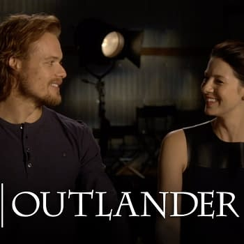 Starzs Outlander Announces Big Casting For Season 4