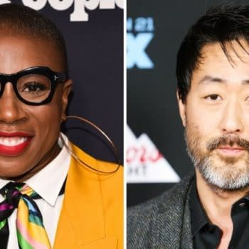 '9-1-1': Ryan Murphy Adds Kenneth Choi, Aisha Hinds & 2 More To Series