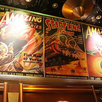 Nerd Food: Lost City Diner In Baltimore, Maryland