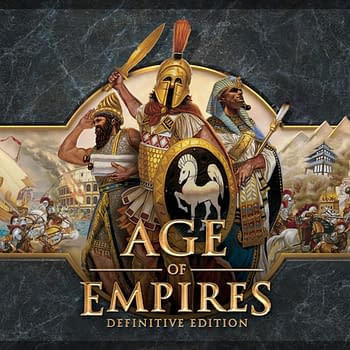 Developer Confirms Age Of Empires: Definitive Edition Indefinitely Delayed