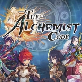 A New Character Trailer Now Out For 'The Alchemist Code'