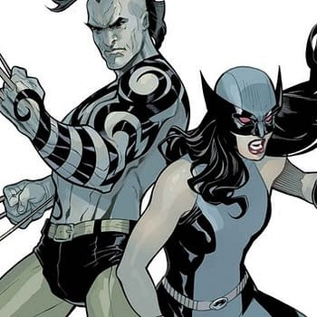 Marvel Legacy All-New Wolverine #25: Surprisingly Macabre Skillfully Crafted