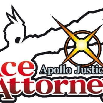 'Apollo Justice: Ace Attorney' Gets A Release Date With New Trailer