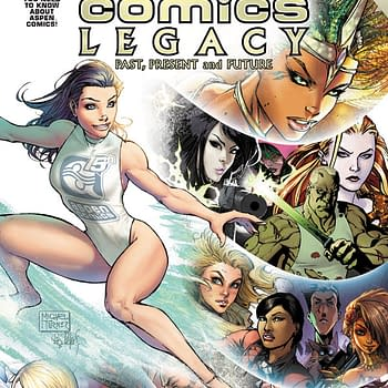 Aspen Comics Celebrates 15th Anniversary With Cheap #1 And #0 Issues
